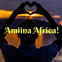 Amiina Africa Thumb