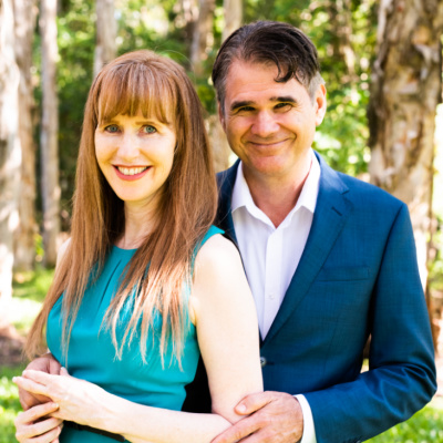Drs. Caroline & Christian Heim